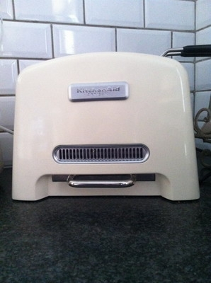 kitchenaid, toaster