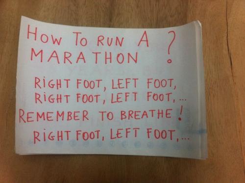 hardlopen,marathon,man,30km