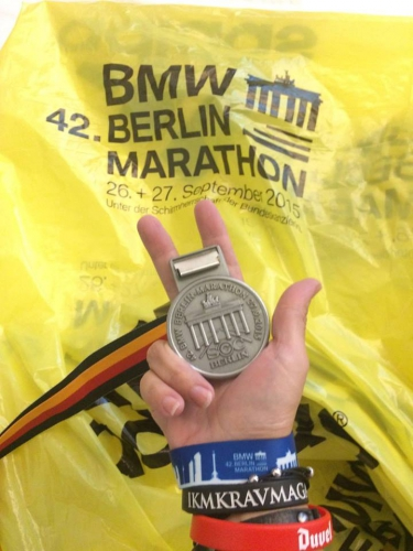 hardlopen, marathon, berlijn